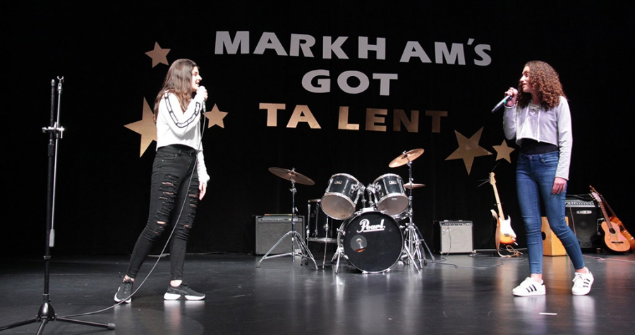 Markham Got Talent